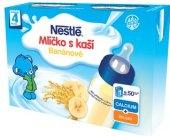 Mlíčko s kaší Nestlé