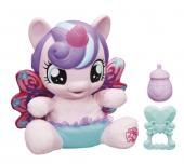 Mluvící miminko My Little Pony
