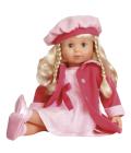 Mluvící panenka Made