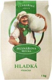 Mlynářova mouka Český mlynář
