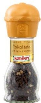 Mlýnek s čokoládou Kotányi