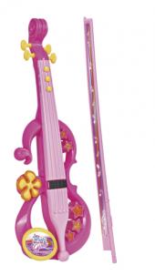 MMW Kouzelné housle Simba