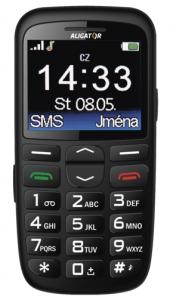 Mobilní telefon A680B Aligator