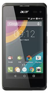 Mobilní telefon Acer Liquid Z220