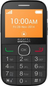 Mobilní telefon Alcatel 0T-2004G