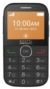 Mobilní telefon Alcatel OneTouch 2004G