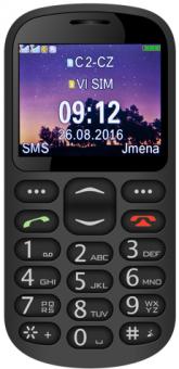 Mobilní telefon Aligator A880