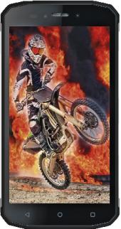 Mobilní telefon Aligator RX600 eXtremo