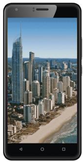 Mobilní telefon Aligator S5510