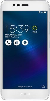 Mobilní telefon Asus ZenFone 3 Max