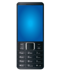 Mobilní telefon BGF - 1020 B Tech Dual Sim