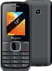 Mobilní telefon Bjorn P210