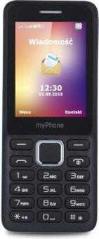 Mobilní telefon CPA myPhone 6310