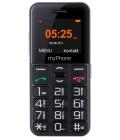 Mobilní telefon CPA MyPhone Halo Easy