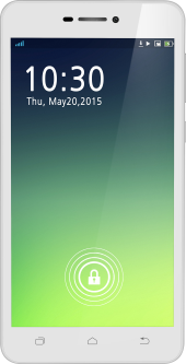 Mobilní telefon Element P5501 Sencor