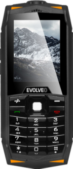 Mobilní telefon Evolveo StrongPhone Z3