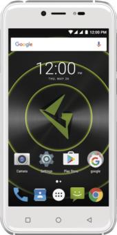Mobilní telefon Gigabyte Gsmart Classsic LTE