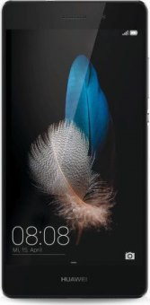 Mobilní telefon Huawei P8 Lite Dual Sim