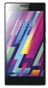 Mobilní telefon Lenovo P70 Dual Sim