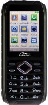 Mobilní telefon Media-Tech MT 848 Storm Extreme Dual Sim