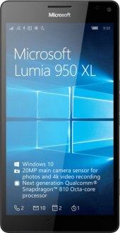 Mobilní telefon Microsoft Lumia 950 XL Dual Sim