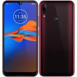Mobilní telefon Motorola E6 Plus