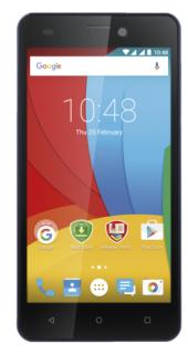 Mobilní telefon Muze A5 PSP5502 Prestigio