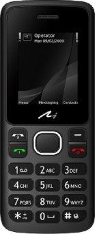 Mobilní telefon Navon BT 60