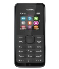 Mobilní telefon Nokia 105 Dual Sim