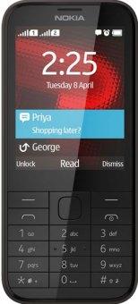 Mobilní telefon Nokia 225