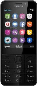 Mobilní telefon Nokia 230 Dual Sim