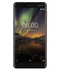 Mobilní telefon Nokia 6.1 Dual SIM