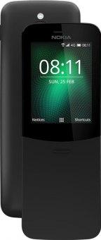Mobilní telefon Nokia 8110 4G Dual Sim