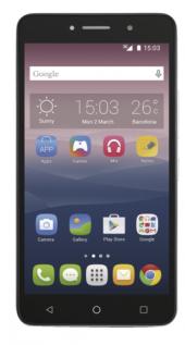 Mobilní telefon Alcatel Onetouch Pixi 4