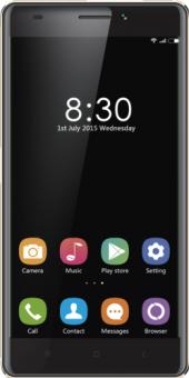 Mobilní telefon Oukitel U2 Black