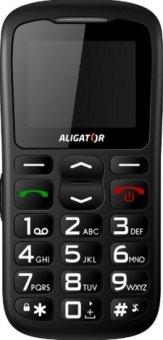 Mobilní telefon pro seniory Media-Tech