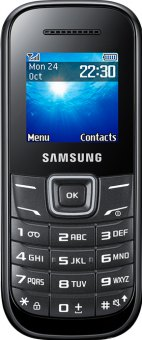 Mobilní telefon Samsung E1200