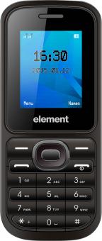 Mobilní telefon Sencor Element P002