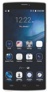 Mobilní telefon Ulefone ULE-BEPRO2-DB
