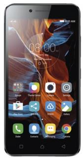Mobilní telefon Vibe K5 Plus Lenovo