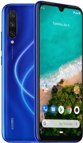 Mobilní telefon Xiaomi Mi A3