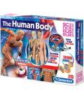 Model lidského těla Clementoni