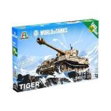 Model World of Tanks Corfix