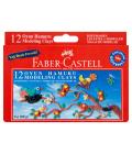 Modelovací hmota Faber-Castell