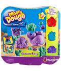 Modelovací sada Moon Dough