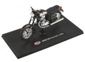 Modely motorek Abrex