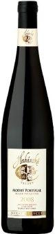 Víno Modrý Portugal Habánské sklepy