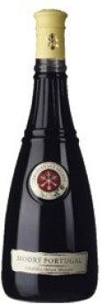 Víno Modrý Portugal Tereziánské sklepy - svatomartinské