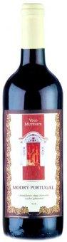 Víno Modrý Portugal Vinařství Mutěnice