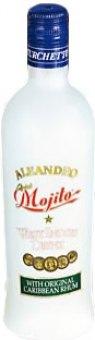 Nápoj míchaný Mojito Aleandro